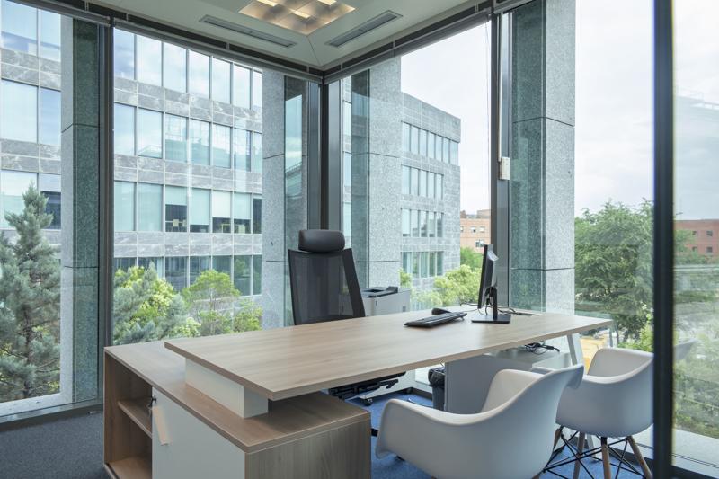 espacio de trabajo motivador