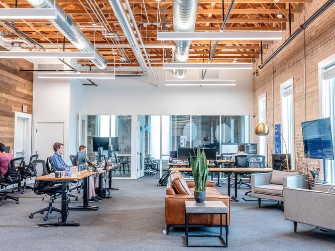 workplaces de la nueva normalidad