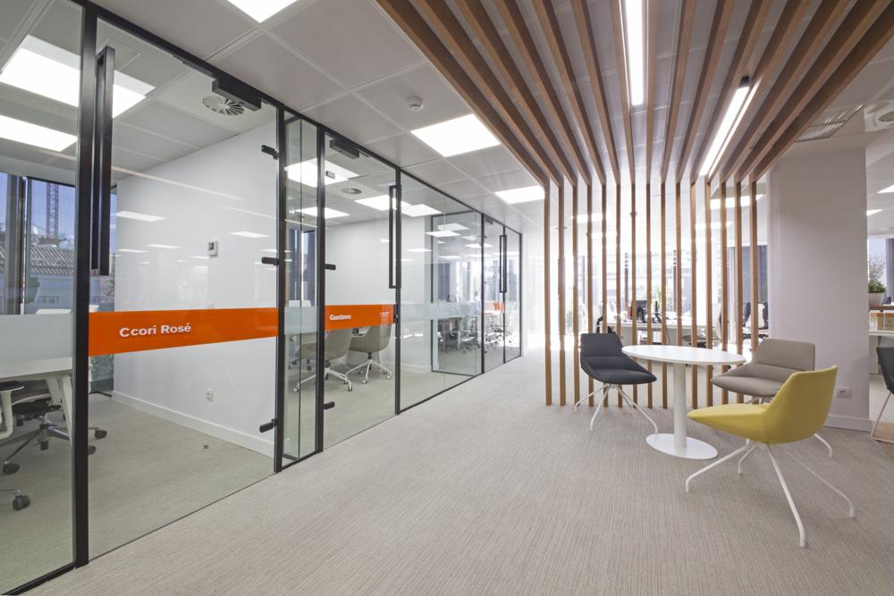 nueva arquitectura corporativa