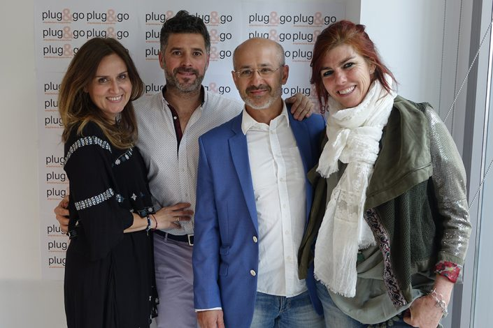 evento summer lunch