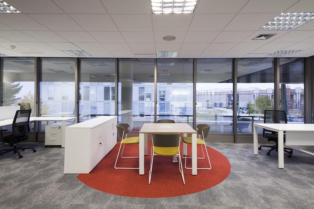 oficina 3.0 y nuevas tecnologías