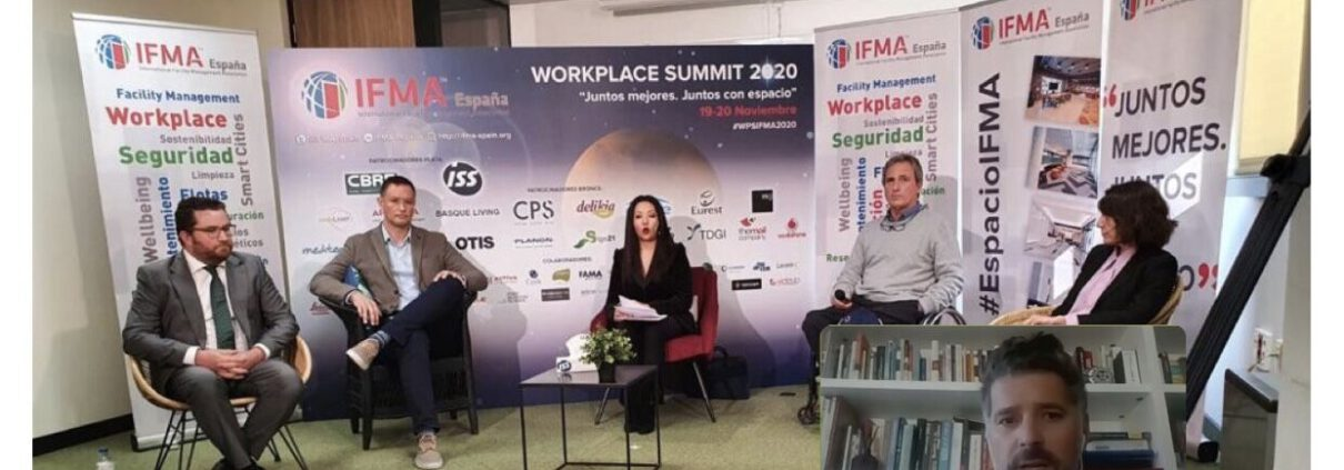 workplace summit 2020